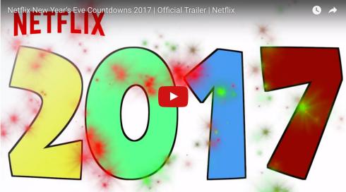 Netflix FTW